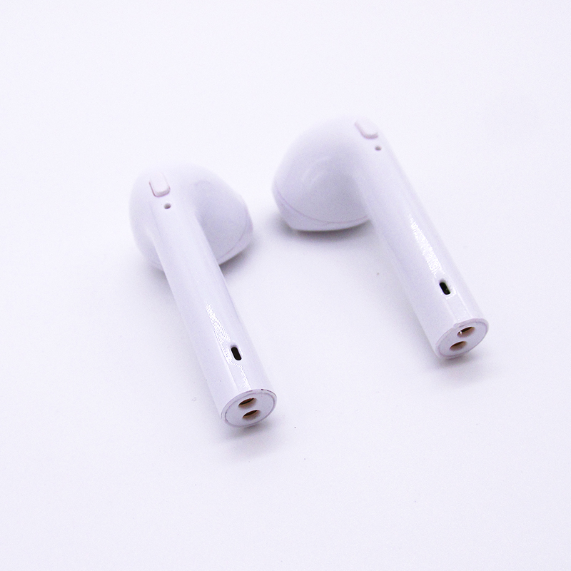 i8 Bluetooth Wireless Earphone Stereo Earbuds In-Ear Earphone not Air Pods for Iphone 6/7/8 plus Apple Android With Charging Box цена