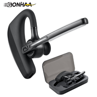 High Quality K10A1 Bluetooth Headset Handsfree Wireless High Quality Stereo Bluetooth Headset Car Handsfree Bluetooth