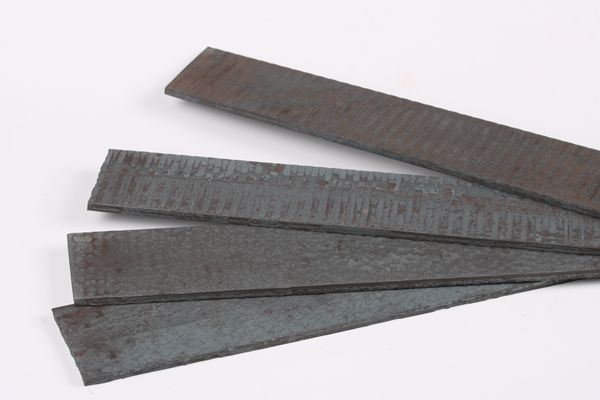 Damascus billet, Damascus steel blanks HRC58 Knife Blade Blanks 500mm x 50mm x 5mm raindrops figure damascus pattern steel plate knife blade material produce diy tools non heat treatment non pickling