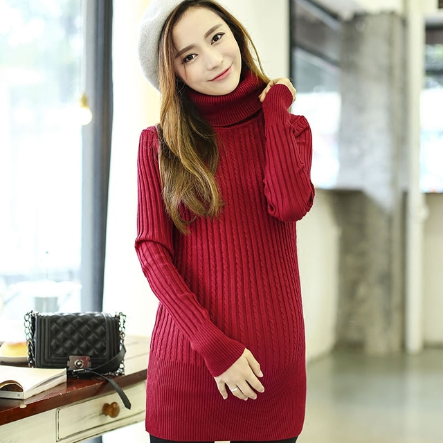 bec9c9c311766 Maternity Clothes Autumn Winter Casual Plus Size Loose Wind Sweater Women  Clothes for Pregnant Pregnancy Sweaters