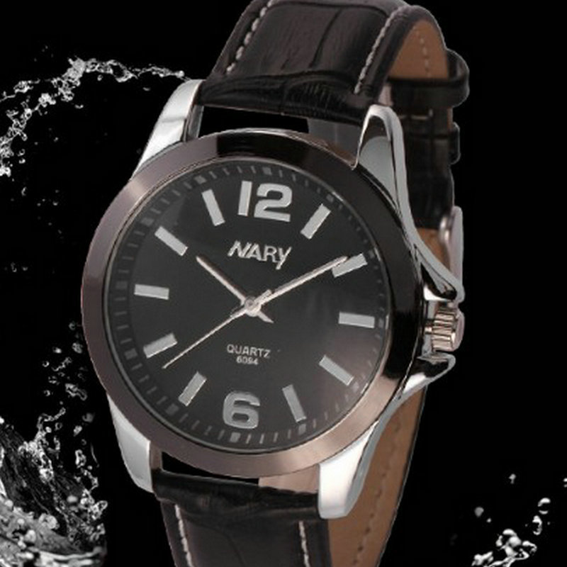 ФОТО New business casual fashion watch male and female students temperament belt retro couple