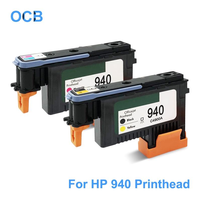 For HP 940 Printhead C4900A C4901A 940 Print Head For HP Officejet Pro 8000 8500 8500A A809a A809n A811a A909a A909n A909g A910a