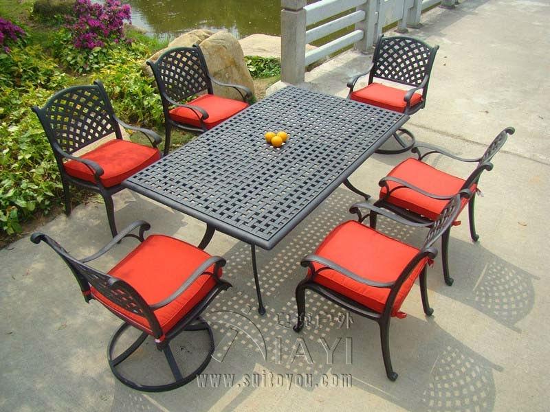 Online Get Cheap Metal Patio Furniture -Aliexpress.com ...