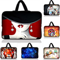 "New Prints Laptop Notebook Sleeve Bag Case for Macbook Air Pro Lenovo ACER ASUS HP DELL 13.3""15""15.4""15.6""17""17.3"" with Handles"