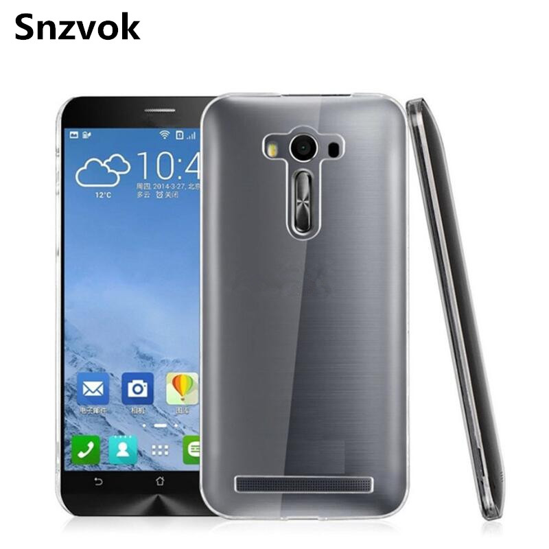 Aliexpress Buy Snzvok Thin Clear Transparent Soft