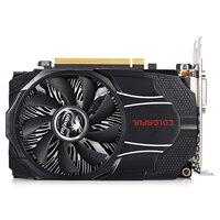 Colorful GTX1060 Mini OC 6G Desktop Video Card New Gaming Graphics Card 8000MHz / 6GB / 192bit / GDDR5