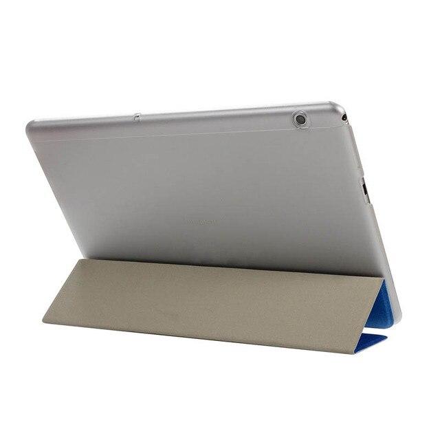 Housse de protection Ultra mince pour Huawei MediaPad T5 AGS2-W09/L09/L03/W19 10.1