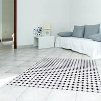 DIY Creative Mosaics Art Decal Murals Waterproof PVC Floor Wall Stickers Kitchen Home Room Decoration