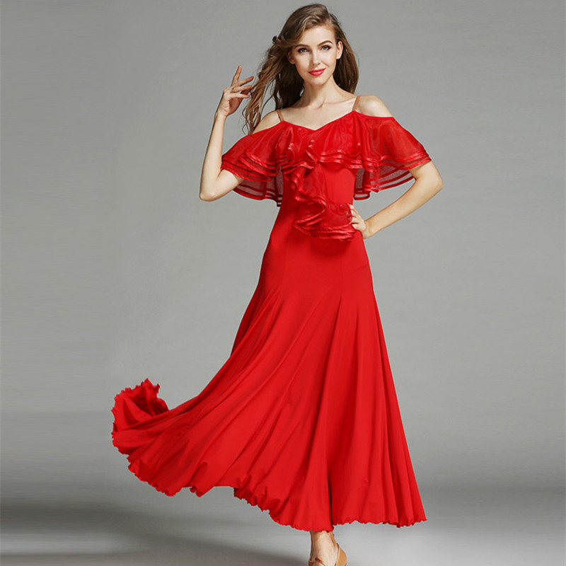 Spanish Party Dresses