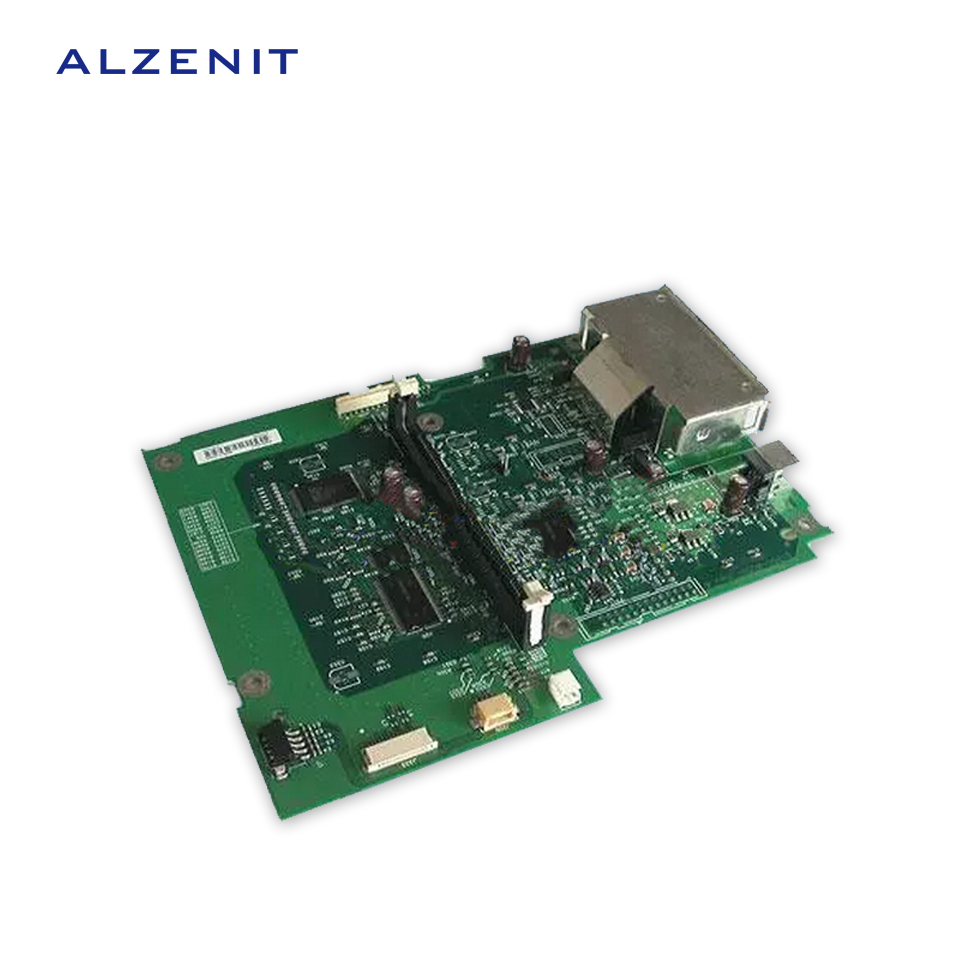 GZLSPART For HP 1300 Original Used Formatter Board Parts On Sale gzlspart for hp 1025 original used formatter board parts on sale
