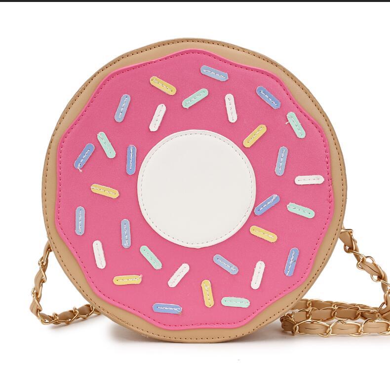Dropwow Unique Design Lovely Personalized Fashion New Mini-Donuts ... 4930d2581bc8