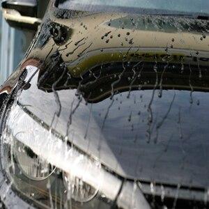 Image 5 - 9H Liquid Glass Nano Ceramic Car Coating Super Hydrophobic Glass Coating Car Wax Ultra Shine Protect Against Micro Scatches