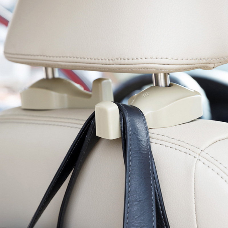 Car-Fastener-Clip-Headrest-Hangers-Portable-Seat-Hooks-Purse-Bag-Holders-Seat-Organizer-Interior-Accessories-Car (5)