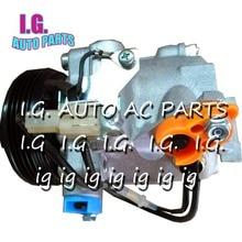 FreeShipping Auto AC Compressor For Toyota Passo Daihatsu Terios A/C Compressor With Pump 447190-6620 88310-B1070 447260-5054 luigi giannelli geometria problemi risolti passo a passo