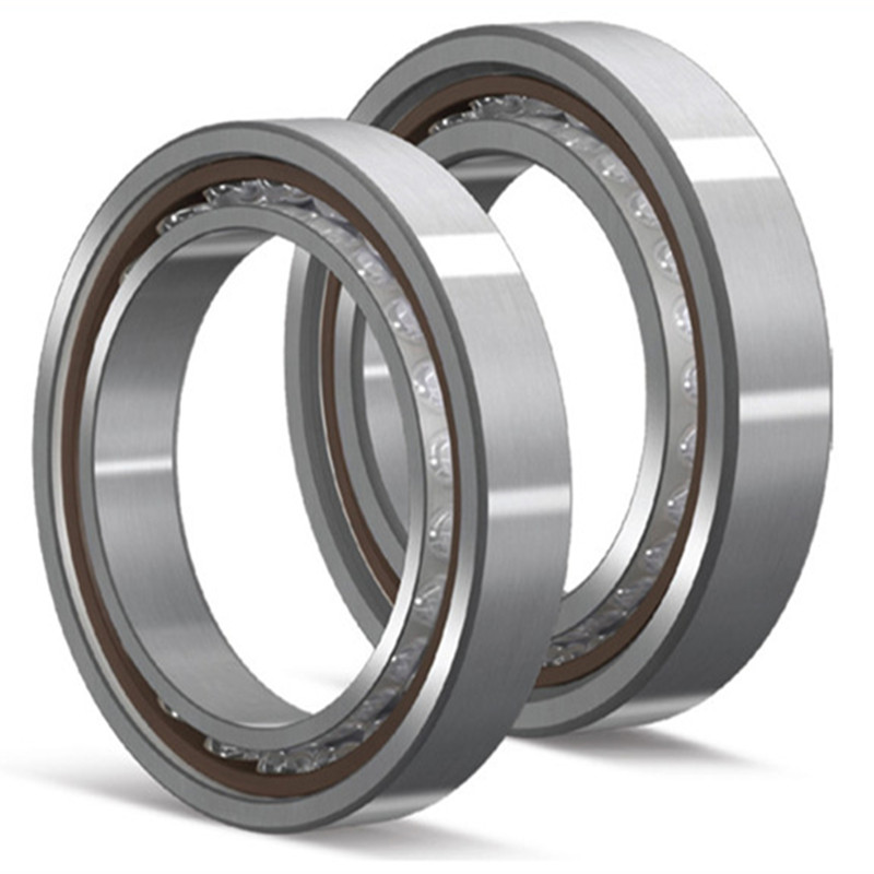 50mm diameter Angular contact ball bearing,LY-7007/P5 50mmX90mmX90mm ABEC-5 Machine tool ,Differentials,Blowers