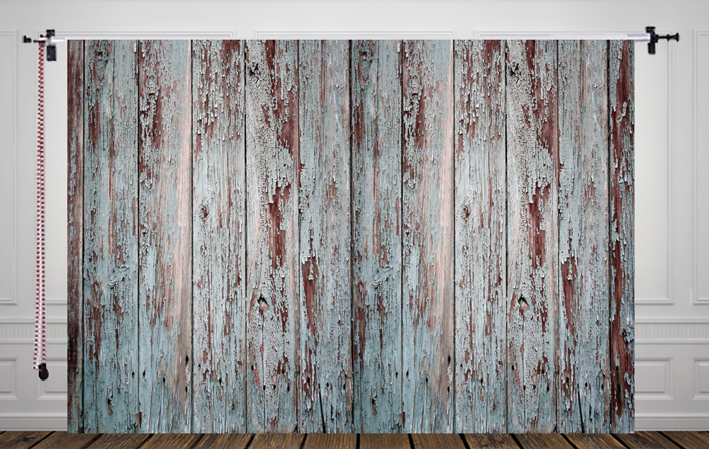 HUAYI Distressed blue wood backdrop for photography rustic blue wood floor  drop photo backdrop D9994( - Online Get Cheap Distressed Wood Floors -Aliexpress.com Alibaba