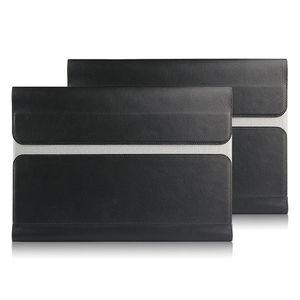 Image 2 - لينوفو اليوغا تبويب 3 زائد 10 واقية غطاء الذكية قرص الجلد ل tab3 زائد YT X703F X703 10.1 بوصة حامي كم