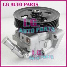 Power Steering Pump For ROVER FREELANDER 2 2.2L LR007500