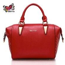 Romero britto heißer verkauf mode-taschen 2016 litschistria pu-leder frauen handtasche smiley umhängetaschen lässig taschen freies verschiffen