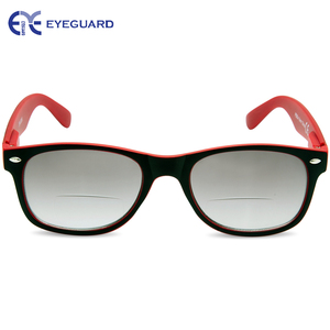 Image 5 - EYEGUARD UNISEX Bifocal Sun Readers Spring Temples Sun readers UV 400 Protection Outdoor Reading and Distance Viewing