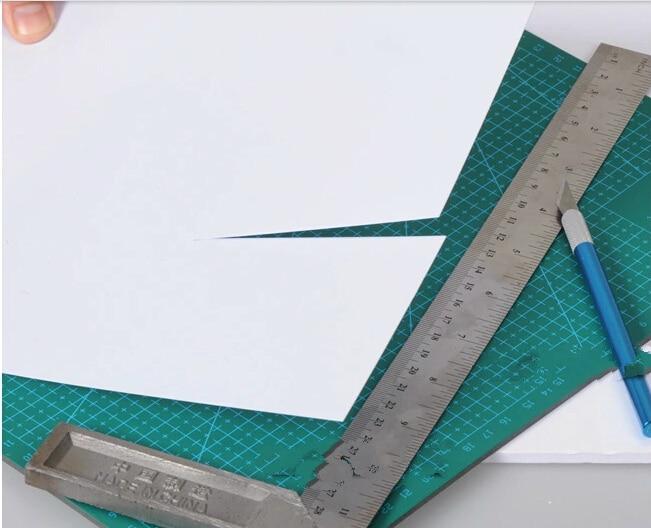 scale models building model materials architecture model materail