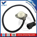 7861-92-1540 экскаватор масляный насос Датчик давления для Komatsu PC400-5 PC400LC-5 PC410-5