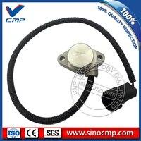 7861-92-1540 Escavadeira Sensor de Pressão Da Bomba de Óleo para Komatsu PC400-5 PC400LC-5 PC410-5 PC410LC-5
