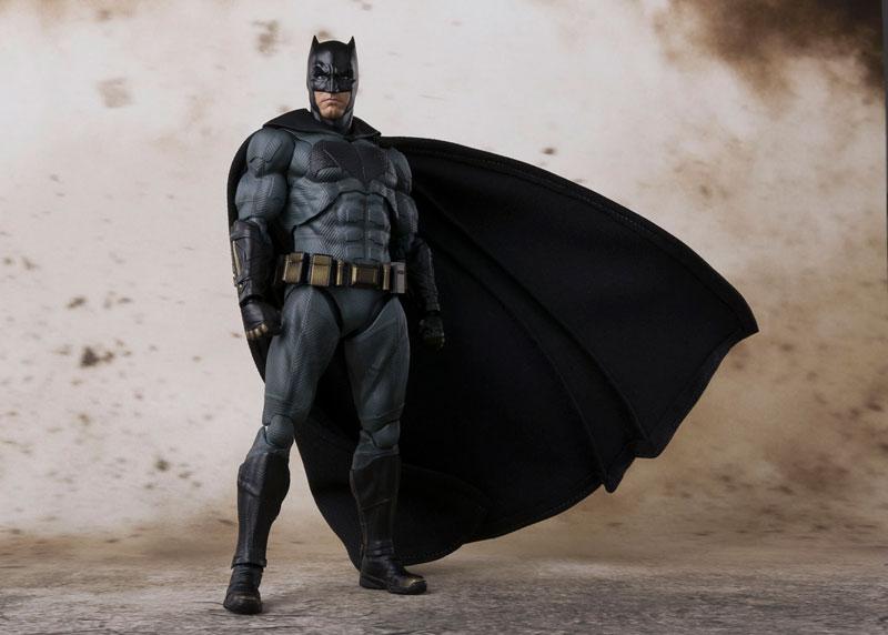 Justice League   Action Figure – Batman