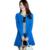 Otoño Primavera 2017 nuevo más el tamaño de seda delgado cardigan cazadora cazadora abrigo mujeres trench coat para las mujeres de las mujeres