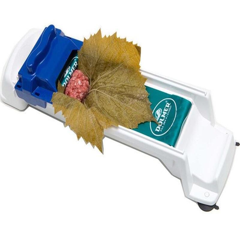 Home Creative Kitchen Sushi Vegetable Roller Cabbage Leave Grape Leaf Machine Manufacturer Direct Household