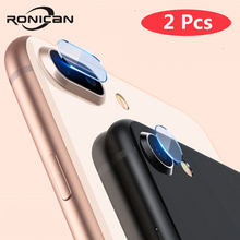 2Pcs Clear Back Camera Lens Screen Protector Protective Film Tempered Glass For iPhone XS Max X XR 8Plus 7Plus 8 7 Plus 6 6S