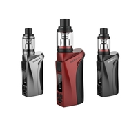 100 Original Vaporesso Nebula Kit With 4ml VECO Plus Tank 100W Nebula TC Box Mod Kit