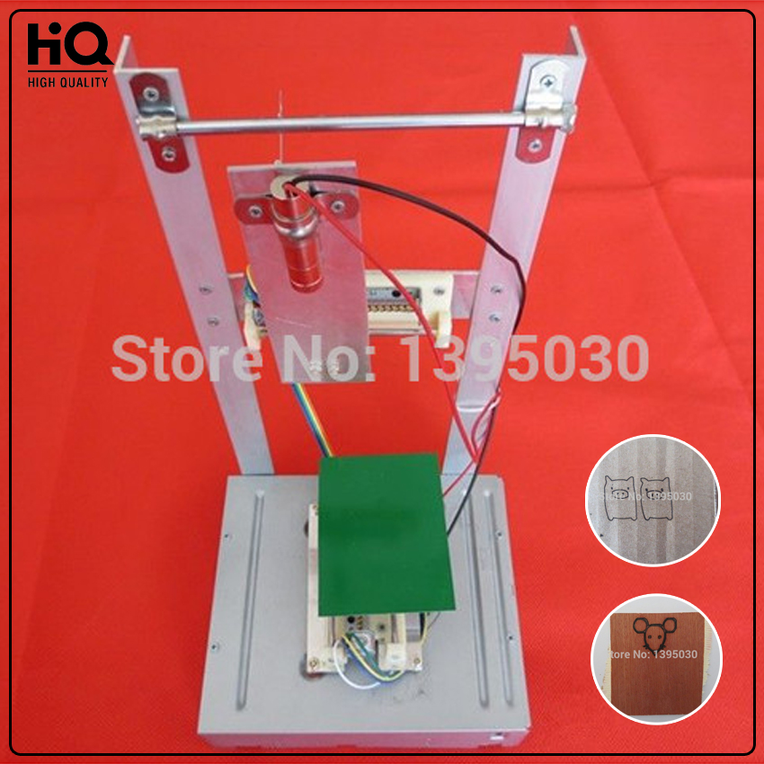 New Laser Engraving Cutting Engraver Machine With USB Port; Mini USB Laser Marking /Carving /Engraving /Seal Machine