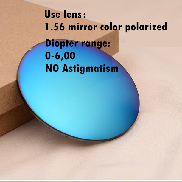 56 NO astigmatism