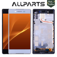 ORIGINAL Original 5 2 IPS For SONY Xperia Z4 LCD Touch Screen For SONY Xperia Z4