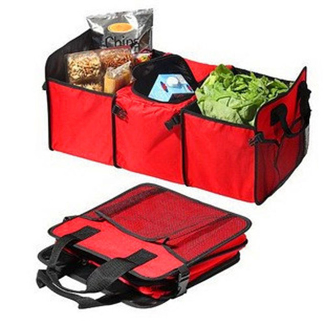 Storage Box with Lid Multi-functional Car Trunk Thermal Food Box Travelling Waterproof Storage Chest  sc 1 st  AliExpress.com & Storage Box with Lid Multi functional Car Trunk Thermal Food Box ...