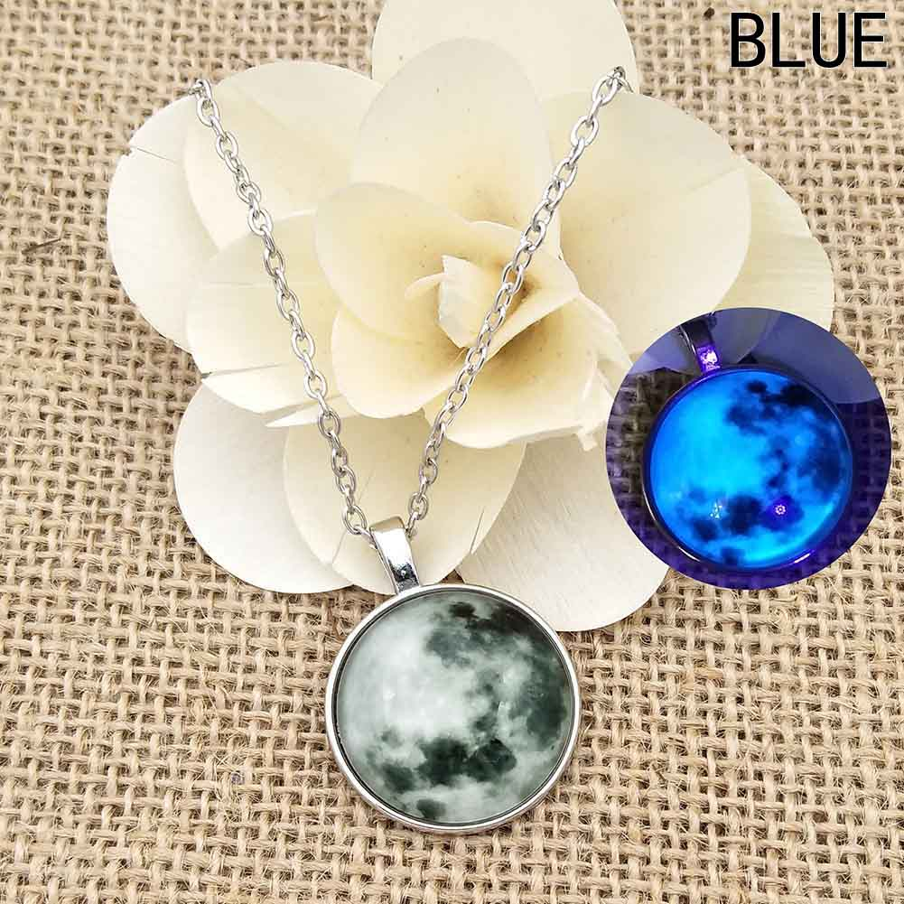 Dropshipping Design Perfect Hot 2019 Necklace High Quality  Chic  Galaxy Personality  Hot Sale Newest Available