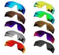 Dropshipping SmartVLT Replacement Lenses Polarized for Oakley Radar Path Sunglasses - Multiple Pieces Packed