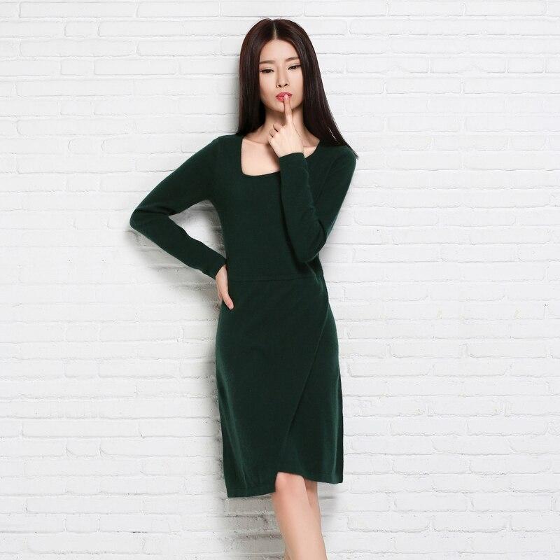 Adohon 2018 Модні жіночі сукні та пуловери - Жіночий одяг