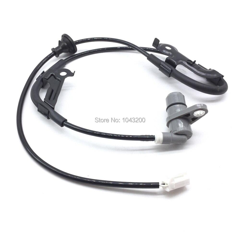 89545-32030 חדש ABS גלגל חיישן מהירות ימני אחורי לקסוס ES330 טויוטה אבלון קאמרי Solara OE #89545 -33020/89545-33010