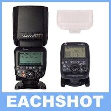 YONGNUO YN600EX-RT II Беспроводная Вспышка Speedlite с Оптическим Мастер и TTL HSS для Canon Для Canon 600EX-RT