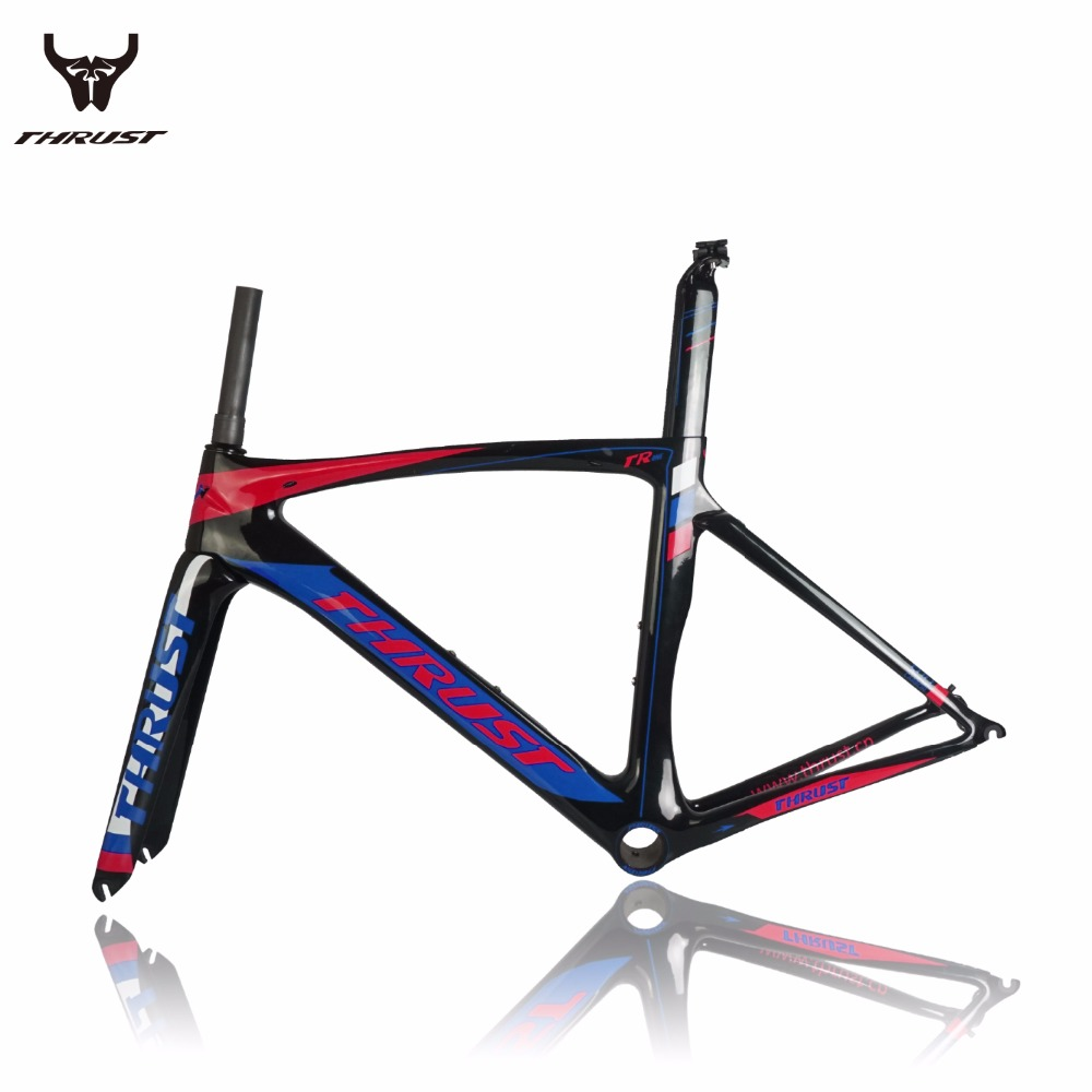 2017 carbon road bike frames racing bike frame super light bicycles carbon road frame bsa cycling