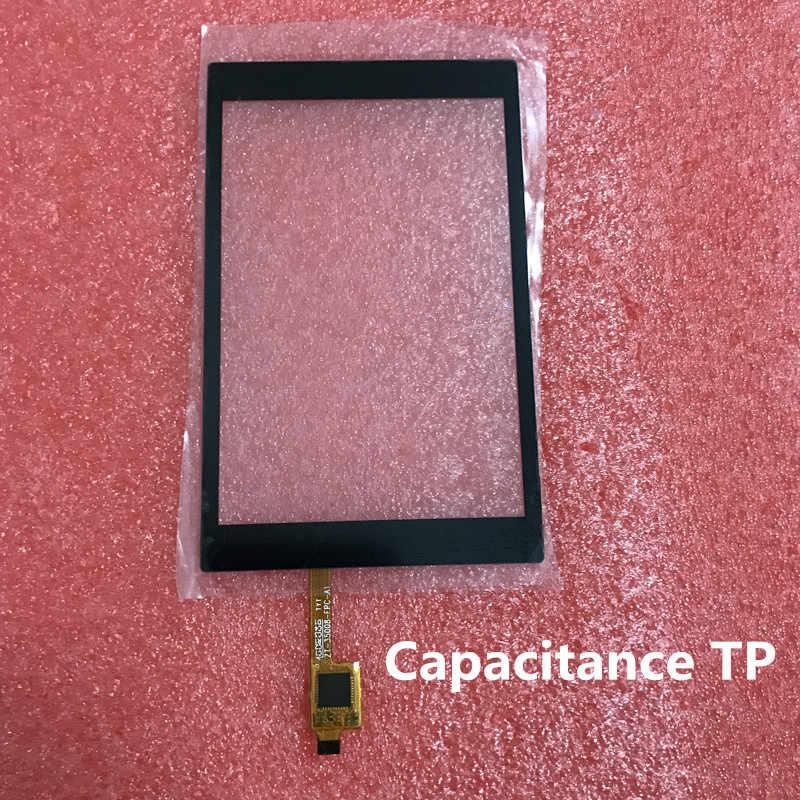 المقاومة لوحة اللمس 3.5 بوصة TFT شاشة الكريستال السائل IPS مرأى ومسمع شاشة 320RGB * 480 R61529 محرك IC MCU I8080 8 /16BIT SPI3/4-سلك
