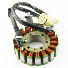 Motorcycle Ignition Magneto Stator Coil for HONDA TRX500 Foreman Rubicon 500 Hydrostatic Engine Generator
