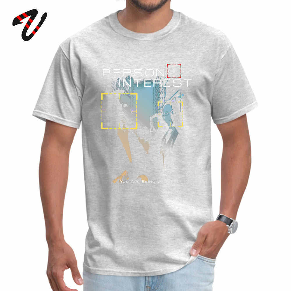 Jesteś obserwowany letni Top t-shirty dla dorosłych portugalia lato jesienne topy i koszulki bluzy Spartan rękaw śmieszne O-Neck