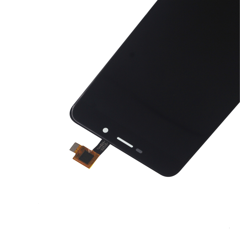 Image 2 - Suitable for Umi Super LCD + 100% new touch screen LCD digitizer panel replacement Umi Max screen components + free tools-in Mobile Phone LCD Screens from Cellphones & Telecommunications