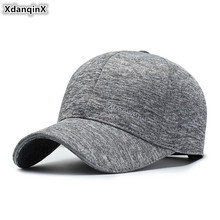 XdanqinX Snapback Cap Letter Embroidery Cotton Baseball Caps For Men Adjustable Size Adult Men's Fashion Tongue Cap Sports Hat switch eu standard switch wall touch switch luxury white crystal glass 1 gang 1 way switch 220v lamp touch sensor wall switch