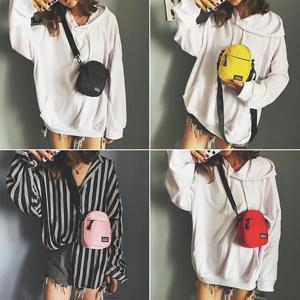 Men/Women Messenger Bags Nylon