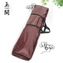 Yuque Гучжэны защитный Carring/Портативный Гучжэны сумка/чехол для Гучжэны дорожная сумка фиолетовый цвет