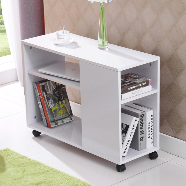 Teaside Mobile Coffee Table Side And A Few Corner Furniture Jiji